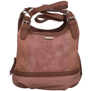 Tom Tailor HandtascheJuna Shopper rosa