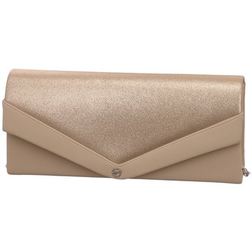Tamaris Taschen DamenPandora Clutch Bag gold