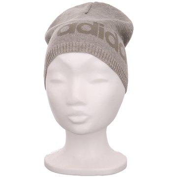 adidas Hüte, Mützen & Caps grau