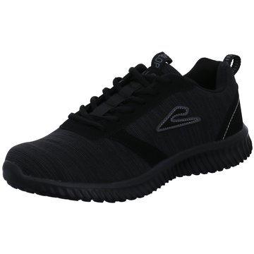 Hengst Footwear Trainingsschuhe schwarz