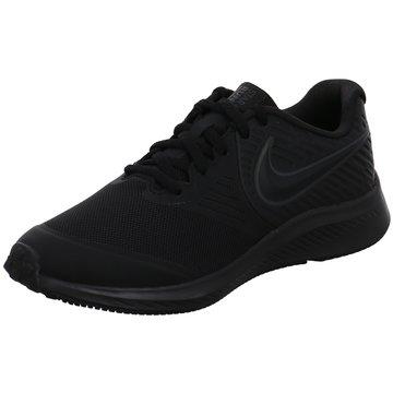 Nike Sneaker LowNike Star Runner 2 (GS) schwarz