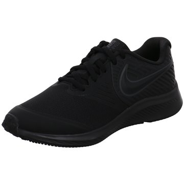 Nike Sneaker LowSTAR RUNNER 2 - AQ3542-003 schwarz