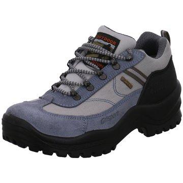 Grisport Outdoor Schuh blau