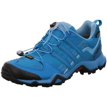 adidas TrekkingschuheTerrex Swift R GTX W blau