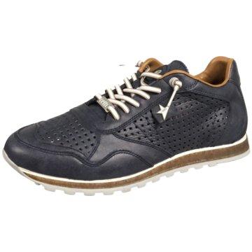 Cetti Sneaker Lowc-848 blau
