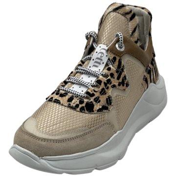 Cetti Sneaker High animal