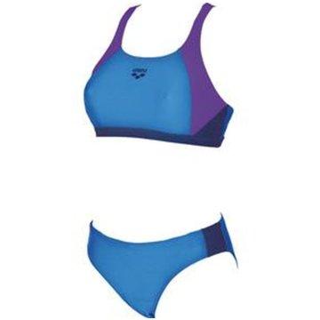 arena Bikini SetsW REN TWO PIECES - 000990 blau