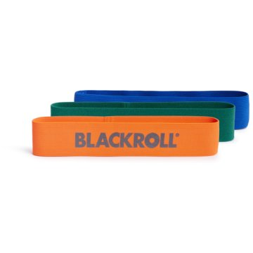 Blackroll FitnessgeräteSET LOOP BAND - A001028 orange