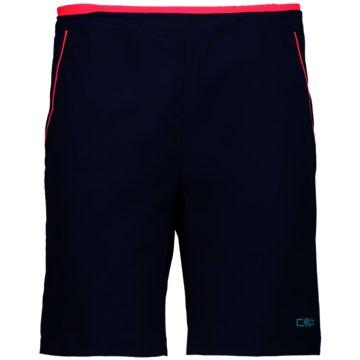 CMP kurze SporthosenWOMAN BERMUDA - 30T6186 M926 blau