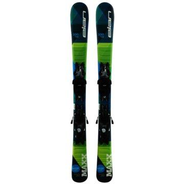 Elan Ski - AFDEZE19 grün