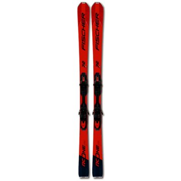 Fischer Sports SkiRC ONE 72 MF + RSX Z12 PR - P09220 rot