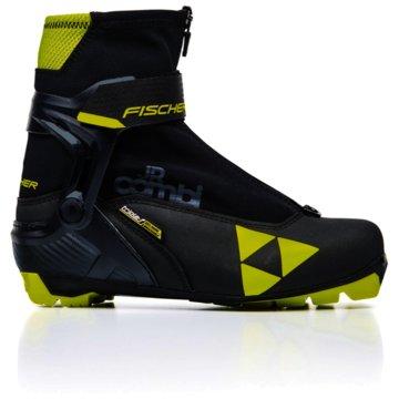 Fischer Schuhe WintersportschuheJR COMBI - S40420 schwarz