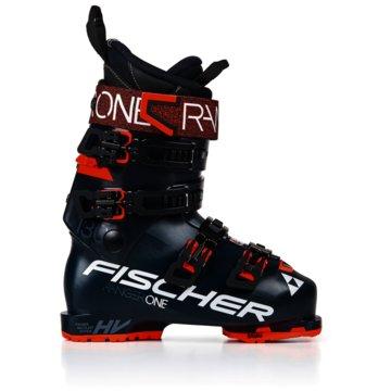 Fischer Sports SkiRANGER ONE 130 VACUUM WALK  - U14120 blau