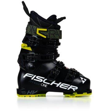 Fischer Sports SkiRANGER ONE 100 VACUUM WALK - U14820 schwarz
