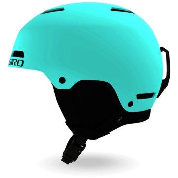 Giro SkihelmeCRUE JUNIOR - 240145044 türkis