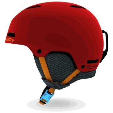 Giro SkihelmeCRUE JUNIOR - 240145047 rot