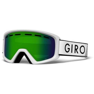 Giro Ski- & SnowboardbrillenREV - 300071018 weiß