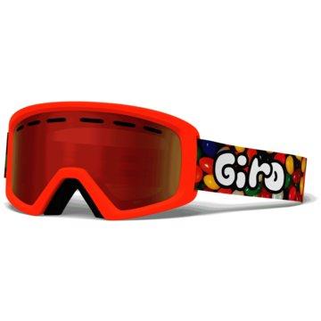 Giro Ski- & SnowboardbrillenREV - 300071045 -