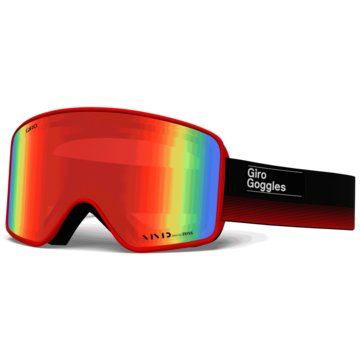 Giro Ski- & SnowboardbrillenMETHOD - 300085018 schwarz
