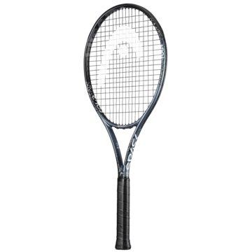 Head TennisschlägerMX SPARK TOUR (STEALTH) - 233310 sonstige