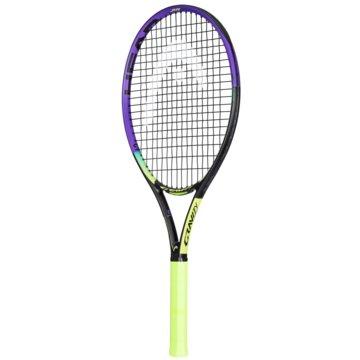 Head TennisschlägerIG GRAVITY JR. 26 - 235301 sonstige