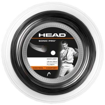 Head SporttaschenTOUR TEAM 6R COMBI - 283150 schwarz