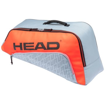 Head SporttaschenJUNIOR COMBI REBEL - 283481 grau