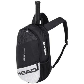 Head TennisrucksäckeELITE BACKPACK - 283570 schwarz