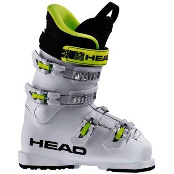 Head SkiRAPTOR 60  - 600570 weiß