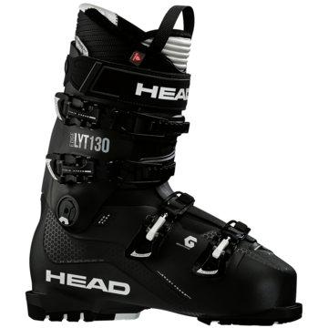 Head WintersportschuheEDGE LYT 130 - 609203 schwarz