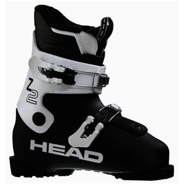 Head SkiZ 2  - 609565 schwarz
