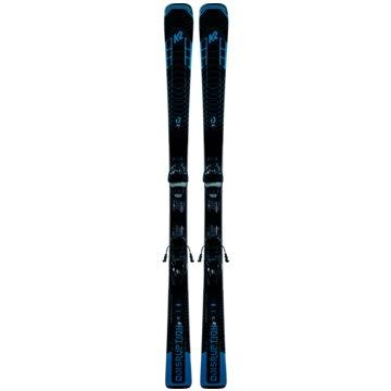 K2 SkiDISRUPTION SC ALLIANCE ER3 10 COMPA - 10E0401-243-1 schwarz