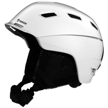 Marker SkihelmeAMPIRE  - 14020300 weiß
