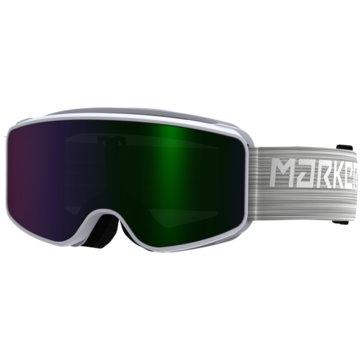 Marker Ski- & SnowboardbrillenSQUADRON JR  - 140310 weiß