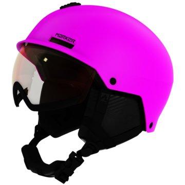 Marker SkihelmeVIJO - 169922 pink