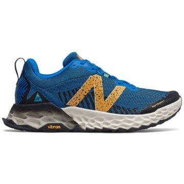 New Balance RunningMTHIERV6 - MTHIERV6 blau