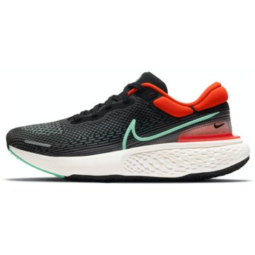 Nike RunningNIKE ZOOMX INVINCIBLE RUN FLYKNIT M - CT2228-002 schwarz