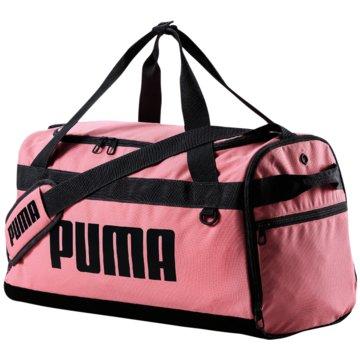 Puma SporttaschenCHALLANGER DUFFEL BAG - 076620 003 rosa