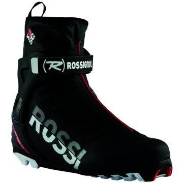 Rossignol SkiX-6 SC - RIJW210 schwarz