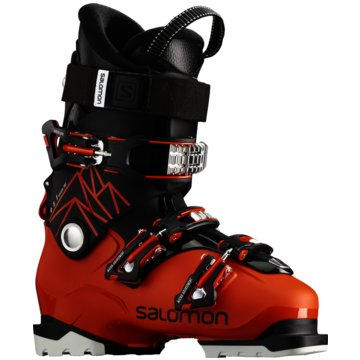 Salomon SkiQST ACCESS 70 T - L40876500 orange