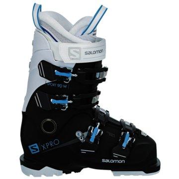 Salomon WintersportschuheSKI X PRO 90 W SPORT BLACK/A - L40903500 schwarz