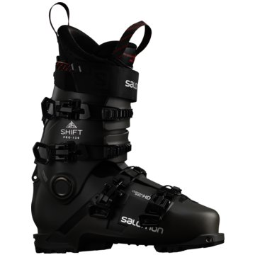 Salomon WintersportschuheSHIFT PRO 120 AT  - L41167800 grau