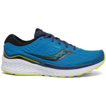 Saucony RunningMÜNCHEN 4 - S20554 blau