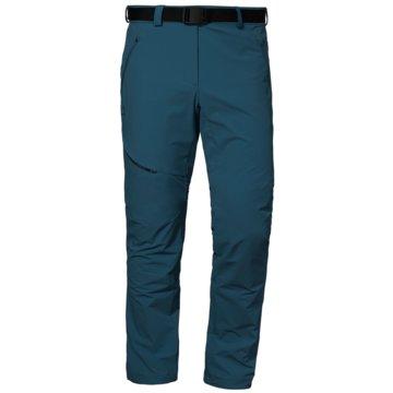 Schöffel OutdoorhosenPANTS WENDELSTEIN M - 2023169 23215 blau