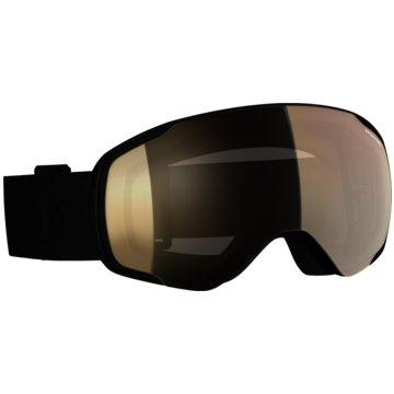 Scott Sport- & SonnenbrillenVAPOR LS  - 271809 1 schwarz