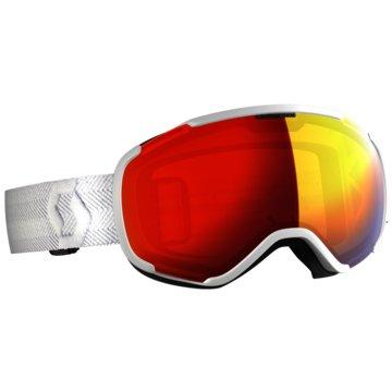 Scott Ski- & SnowboardbrillenSCO GOGGLE FAZE II - 271816-0002 weiß