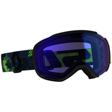 Scott Ski- & SnowboardbrillenSCO GOGGLE FAZE II - 271816-6666 grau
