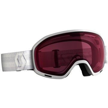 Scott Ski- & SnowboardbrillenSCO GOGGLE UNLIMITED II OTG - 271824-0002 weiß
