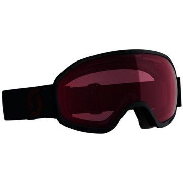 Scott Ski- & SnowboardbrillenSCO GOGGLE UNLIMITED II OTG - 271824-6311 rot
