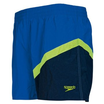 Speedo BadeshortsCOLOURBLOCK WSHT AM BLUE/NAVY - 68-12839F890 blau